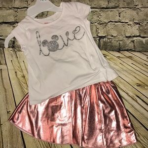 Minnie Love outfit